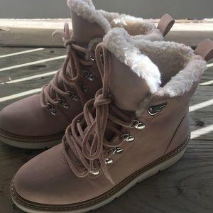 Aldo winter woman boots